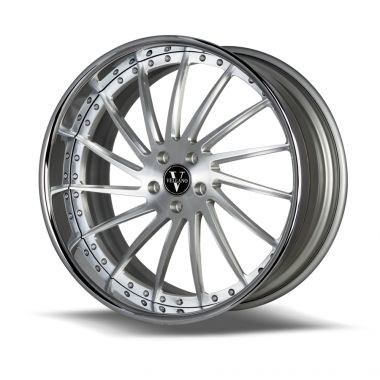 VELLANO VFP FORGED WHEELS 3-PIECE