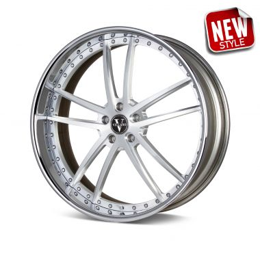 VELLANO VFU FORGED WHEELS 3-PIECE