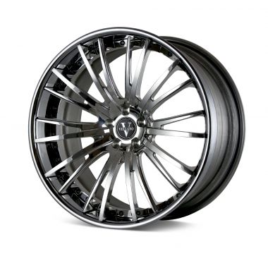VELLANO VFW CONCAVE FORGED WHEELS 3-PIECE