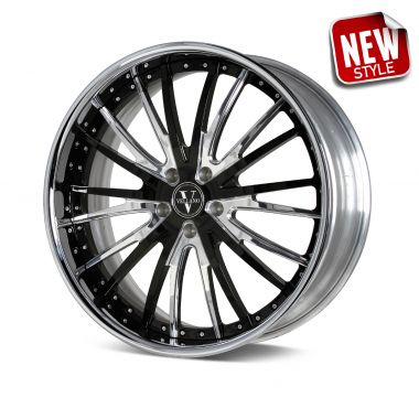 VELLANO VFW FORGED WHEELS 3-PIECE