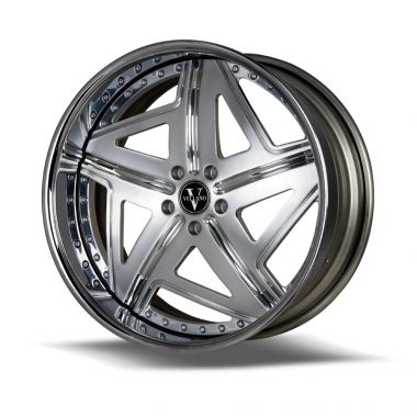 VELLANO VFZ FORGED WHEELS 3-PIECE