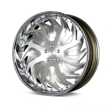 VELLANO VJD (custom cut) FORGED WHEELS 3-PIECE