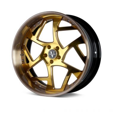 VELLANO VJK FORGED WHEELS 3-PIECE