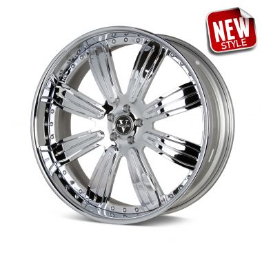 VELLANO VKB FORGED WHEELS 3-PIECE