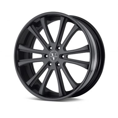 VELLANO VKE CONCAVE FORGED WHEELS 3-PIECE