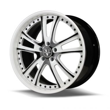 VELLANO VKE FORGED WHEELS 3-PIECE