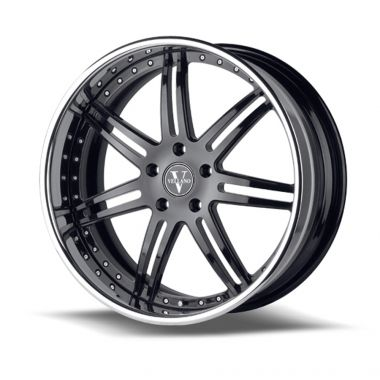 VELLANO VKi FORGED WHEELS 3-PIECE