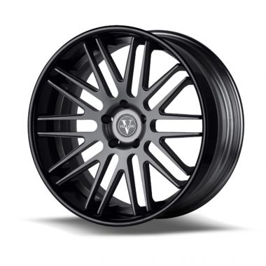 VELLANO VKM CONCAVE FORGED WHEELS 3-PIECE