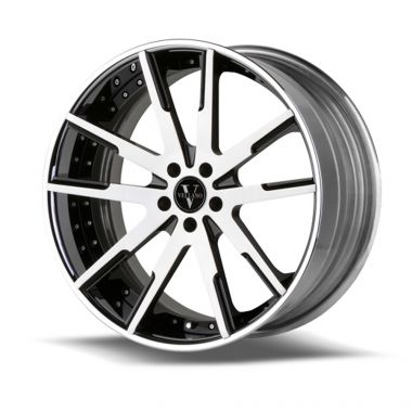 VELLANO VKU CONCAVE FORGED WHEELS 3-PIECE