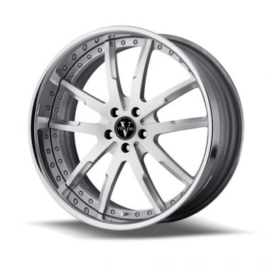 VELLANO VKU FORGED WHEELS 3-PIECE