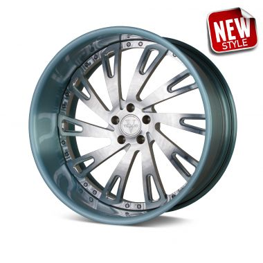 VELLANO VLP FORGED WHEELS 3-PIECE