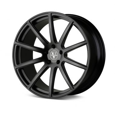 VELLANO VM02 FORGED WHEELS 1-PIECE MONOBLOCK
