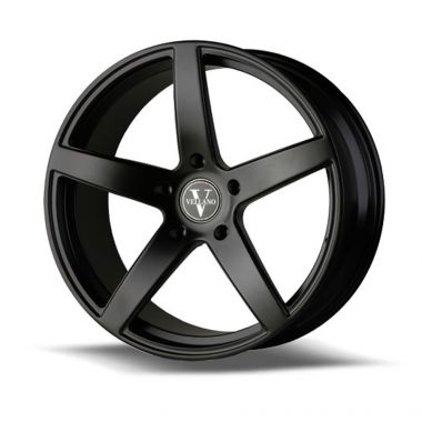 VELLANO VM06 FORGED WHEELS 1-PIECE MONOBLOCK