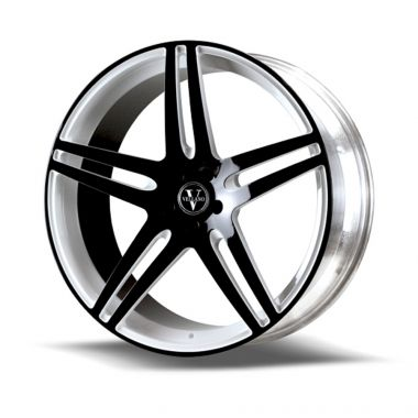 VELLANO VM07 FORGED WHEELS 1-PIECE MONOBLOCK