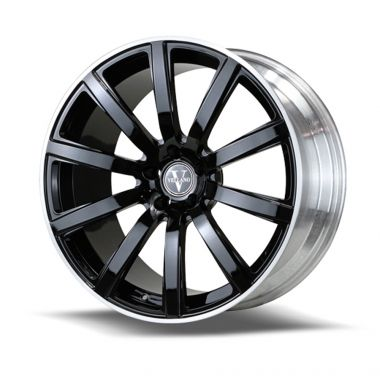 VELLANO VM08 FORGED WHEELS 1-PIECE MONOBLOCK