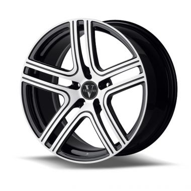 VELLANO VM11 FORGED WHEELS 1-PIECE MONOBLOCK