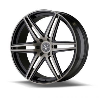 VELLANO VM14 FORGED WHEELS 1-PIECE MONOBLOCK
