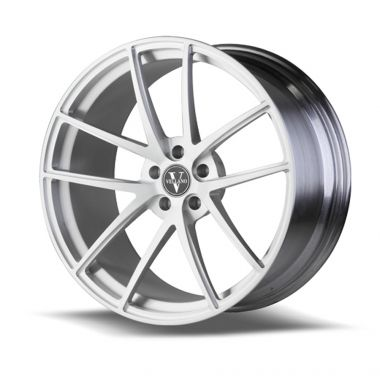 VELLANO VM18 FORGED WHEELS 1-PIECE MONOBLOCK