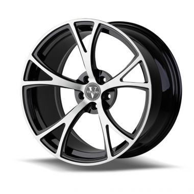 VELLANO VM19 FORGED WHEELS 1-PIECE MONOBLOCK