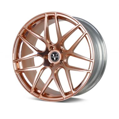 VELLANO VM20 FORGED WHEELS 1-PIECE MONOBLOCK
