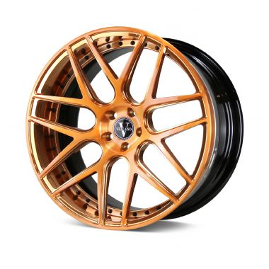 VELLANO VM20 FORGED WHEELS 2-PIECE DUOBLOCK