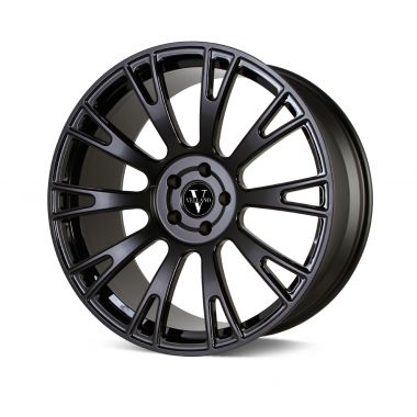 VELLANO VM24 FORGED WHEELS 1-PIECE MONOBLOCK