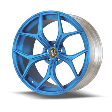VELLANO VM29 FORGED WHEELS 1-PIECE MONOBLOCK