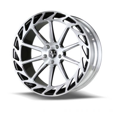 VELLANO VM30 FORGED WHEELS 1-PIECE MONOBLOCK
