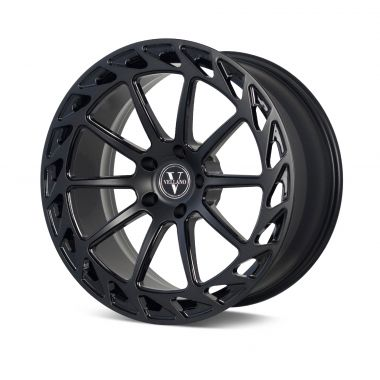 VELLANO VM31 FORGED WHEELS 1-PIECE MONOBLOCK