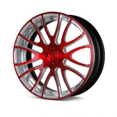 VELLANO VM34 FORGED WHEELS 2-PIECE DUOBLOCK