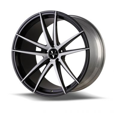 VELLANO VM35 FORGED WHEELS 1-PIECE MONOBLOCK