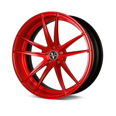 VELLANO VM35 FORGED WHEELS 2-PIECE DUOBLOCK