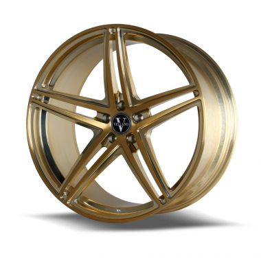VELLANO VM36 FORGED WHEELS 1-PIECE MONOBLOCK