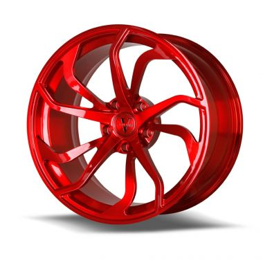 VELLANO VM37 FORGED WHEELS 1-PIECE MONOBLOCK