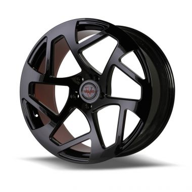 VELLANO VM39 FORGED WHEELS 1-PIECE MONOBLOCK