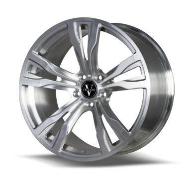 VELLANO VM45 FORGED WHEELS 1-PIECE MONOBLOCK