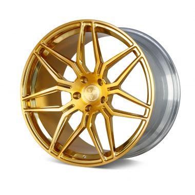VELLANO VM46 FORGED WHEELS 1-PIECE MONOBLOCK