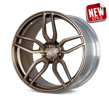 VELLANO VM47 FORGED WHEELS 1-PIECE MONOBLOCK