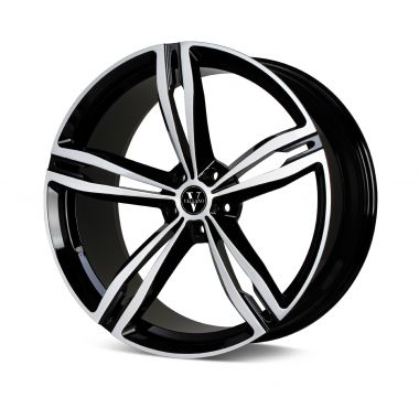 VELLANO VM48 FORGED WHEELS 1-PIECE MONOBLOCK