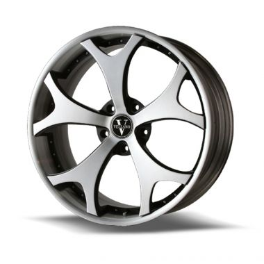 VELLANO VP01 CONCAVE FORGED WHEELS 3-PIECE