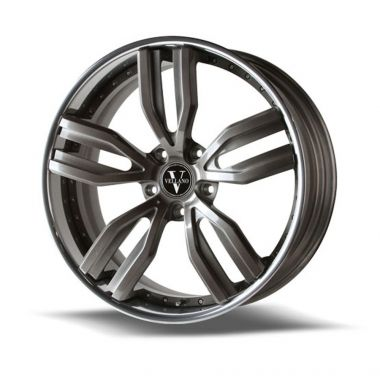 VELLANO VP02 CONCAVE FORGED WHEELS 3-PIECE