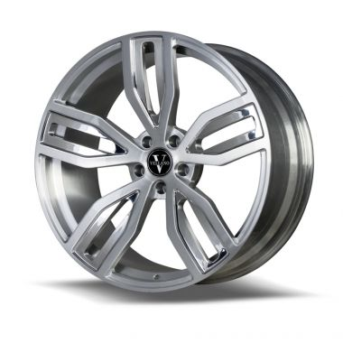 VELLANO VP02 FORGED WHEELS 1-PIECE MONOBLOCK