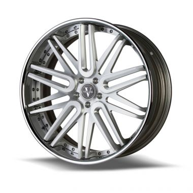 VELLANO VRI CONCAVE FORGED WHEELS 3-PIECE