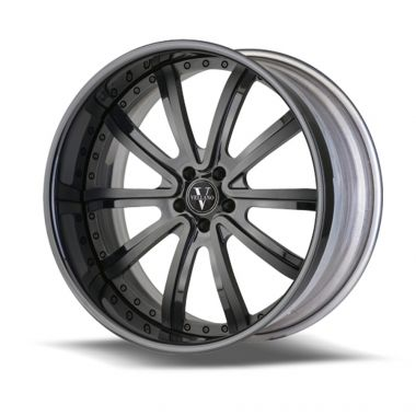 VELLANO VRS FORGED WHEELS 3-PIECE
