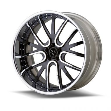 VELLANO VRU FORGED WHEELS 3-PIECE
