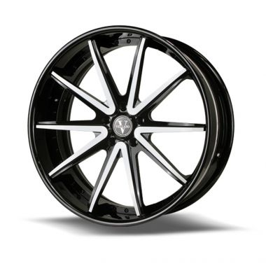 VELLANO VRV CONCAVE FORGED WHEELS 3-PIECE