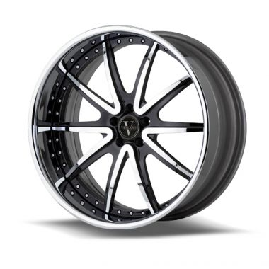 VELLANO VRV FORGED WHEELS 3-PIECE