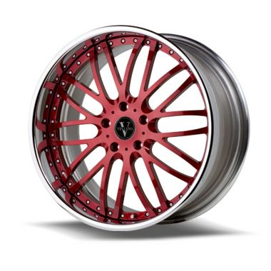 VELLANO VSA FORGED WHEELS 3-PIECE