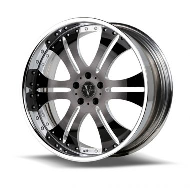 VELLANO VSB FORGED WHEELS 3-PIECE