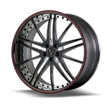 VELLANO VSC FORGED WHEELS 3-PIECE